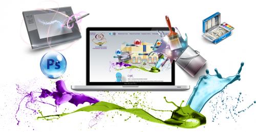 Творчество по созданию сайта