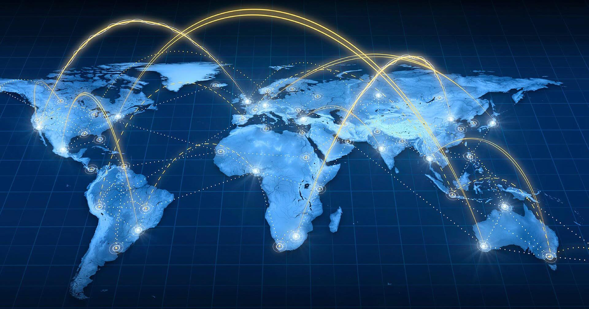 Международная компания