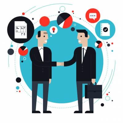 Выработка стратегии бизнеса