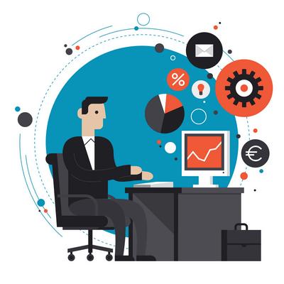 Анализирование бизнеса