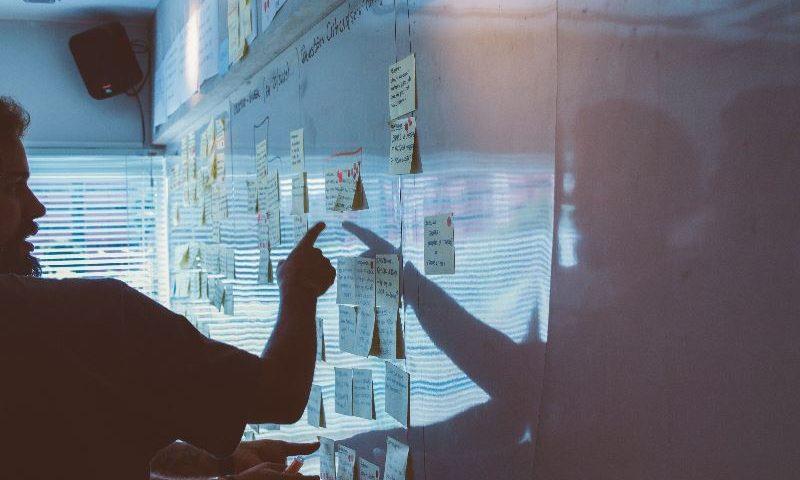 Маркетинговая стратегия для бизнеса