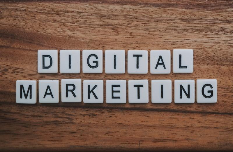 Услуги маркетингового агентства