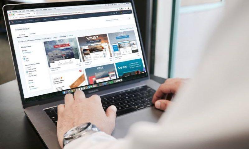 Вывод бизнеса в интернет
